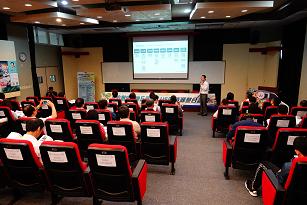 修平科技大學 實踐大學社會責任 召開資源整合論壇 共創多贏 新聞相片